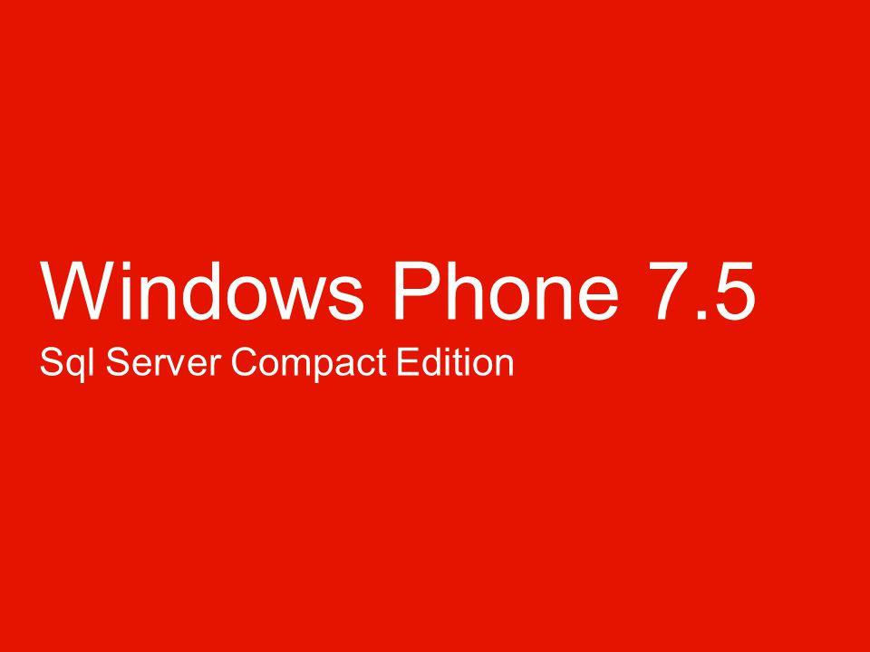 Windows Phone Utilización de Live Tiles ¿Cómo se utilizan los Tiles.