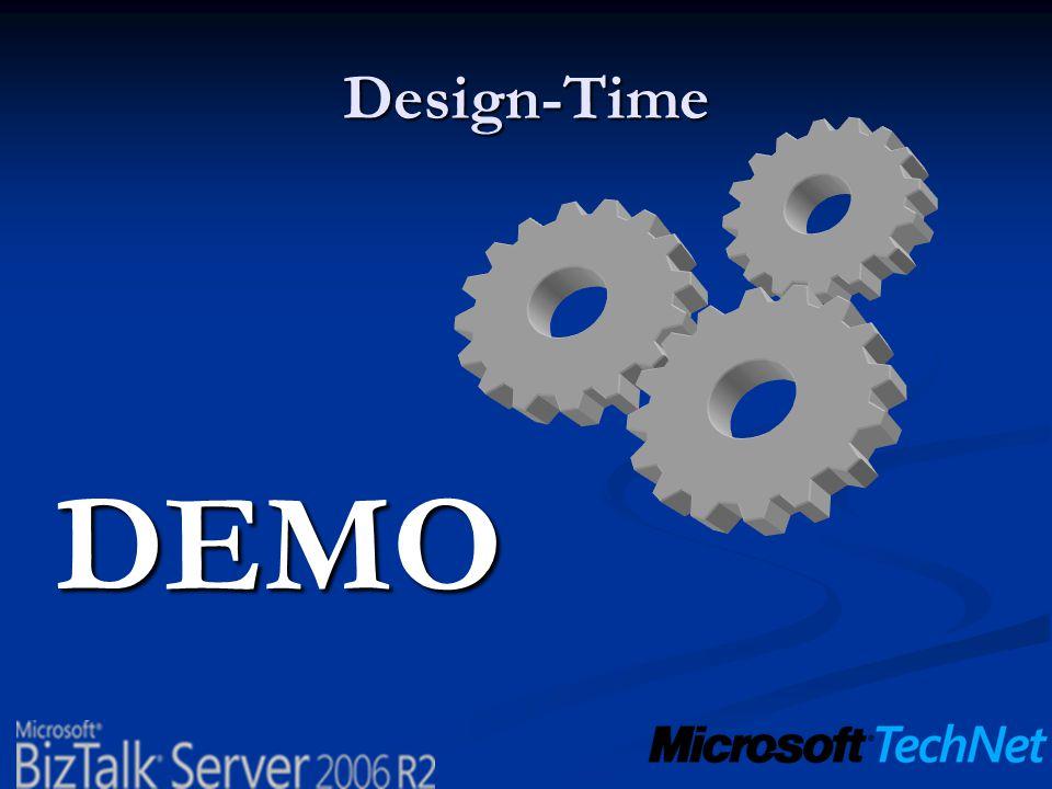 Design-Time DEMO