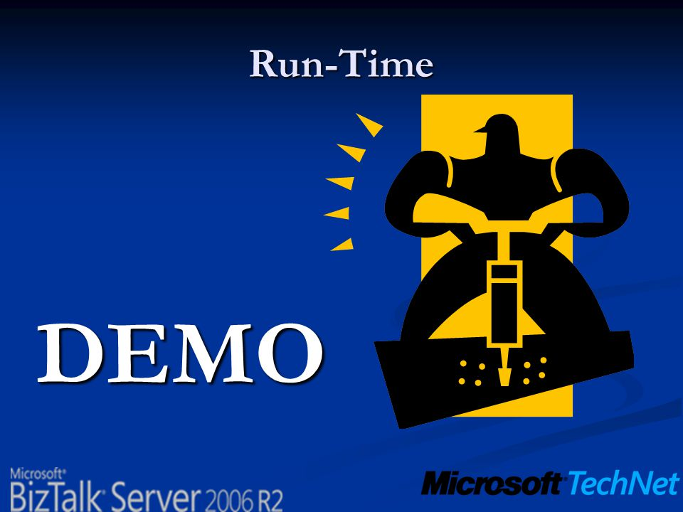 Run-Time DEMO
