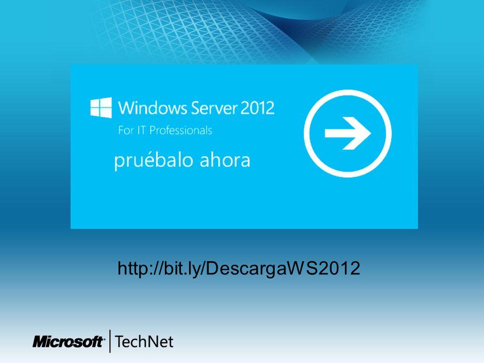 http://bit.ly/DescargaWS2012
