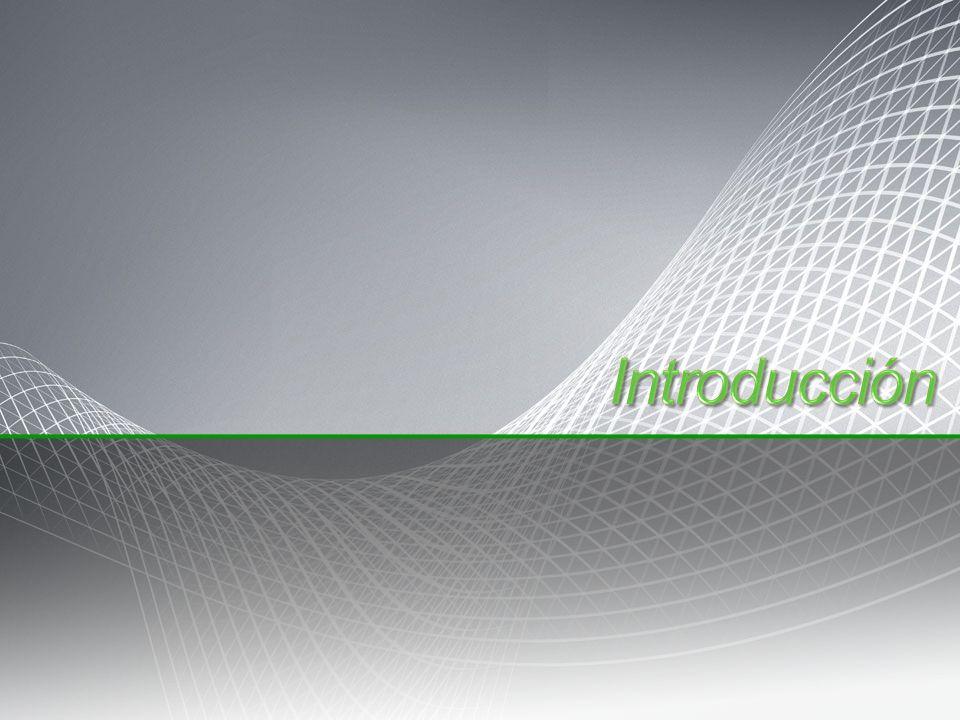 Autoservicio de usuarios Herramientas para autoservicio de usuario: Portal: permite al usuario gestionar su propia información Integración con outlook para gestión de pertenencia a grupos y/o listas de distribución Reseteo de contraseña integrado en el logon de Windows