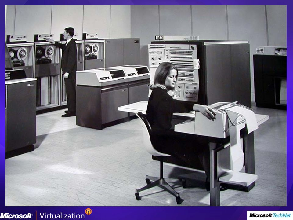 Partición Padre Redes Virtuales enlazadas a NICs físicas Externas – Limitadas por el número de NICs Internas – Ilimitadas Privadas – Ilimitadas Solo NICs Ethernet (no Wireless) Soporta VLANs Trunking (VTP Protocol) Máquina Virtual NIC Sintética NIC Legacy (Intel 21140) 12 NICs por VM 8 sintéticas 4 legacy Hasta 10Gb/s Soporta VLANs NIC dedicada (Gestión) NIC enlazada a Hyper-V