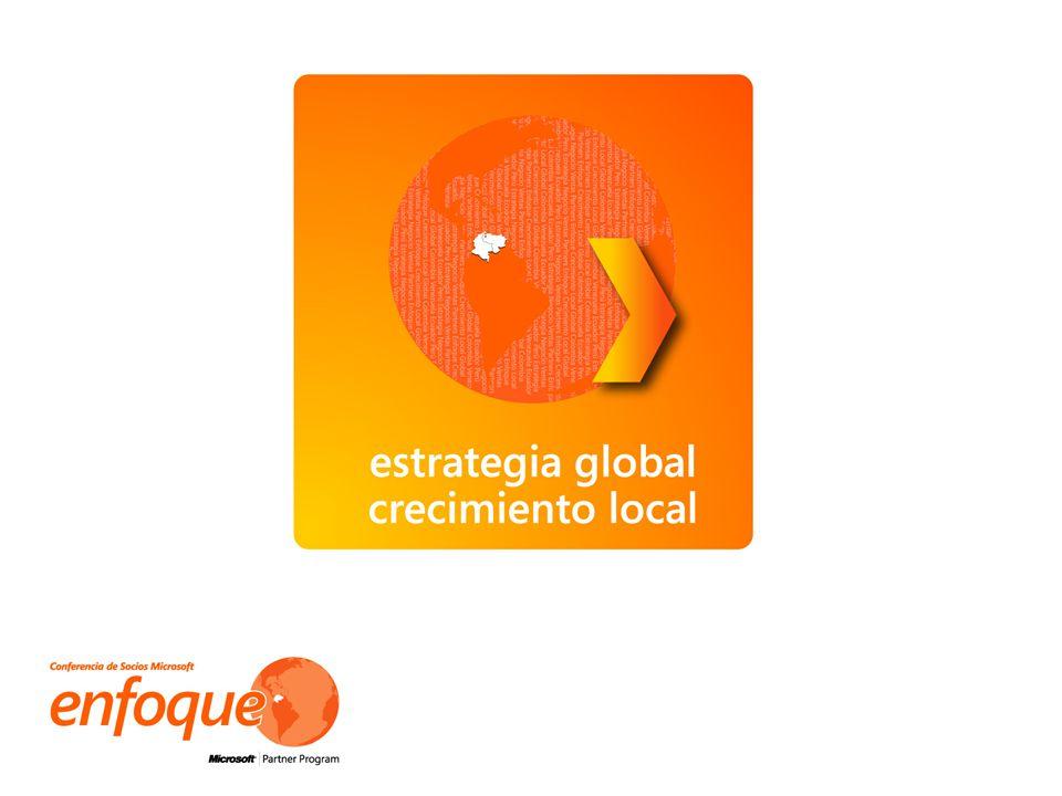 Programa Socios de Negocio MCS FY09 Oscar Torres / Mauricio Molina Microsoft Corporation CONFIDENCE, TRUST, LOYALTY