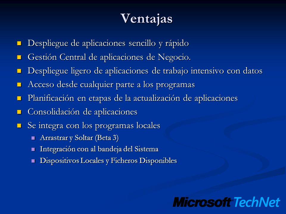 Instalación y configuración Instalar el Role con el Server Manager Instalar el Role con el Server Manager Instalar las aplicaciones Instalar las aplicaciones Si la aplicación NO se instala con un paquete de instalación de Windows Si la aplicación NO se instala con un paquete de instalación de Windows 1.