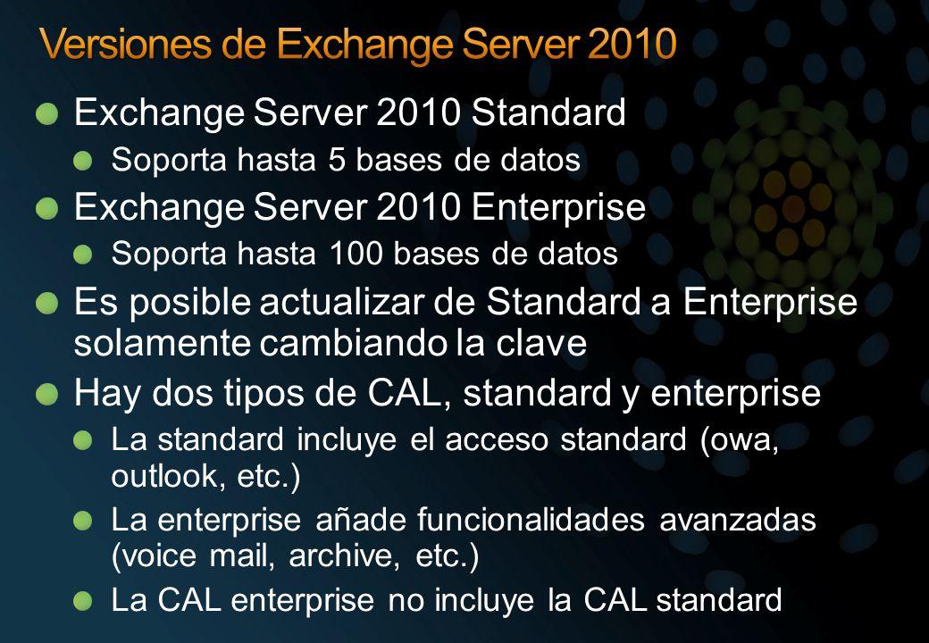 Habilitar la Form Based Authentication en las maquinas Exchange 2003 de Front-End Necesaria para el Single Sign On