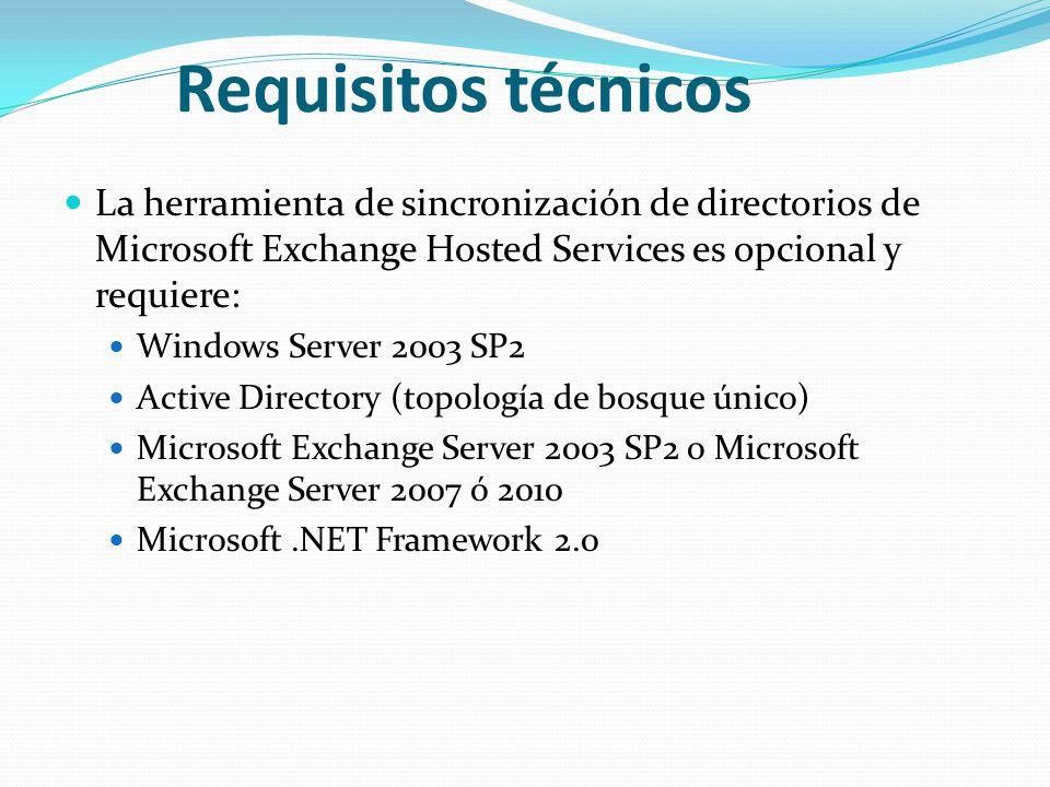 Preparación para el Servicio FOPE Iniciar sesión en el servicio Configurar FOPE Validar los dominios Habilitar los dominios Actualizar el registro de MX Configurar filtrado de correo saliente Actualizar las reglas de cortafuegos (firewall) Configurar las notificaciones de correo suspendido