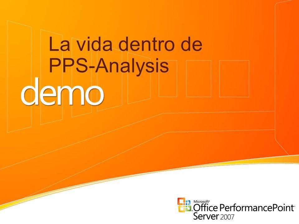 La vida dentro de PPS-Analysis