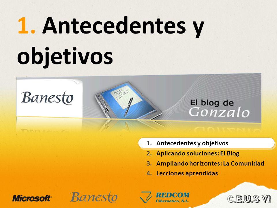 Banesto es el cuarto banco español Más de 8.900 empleados Más de 1.700 oficinas Inversión 74.598 Mill.