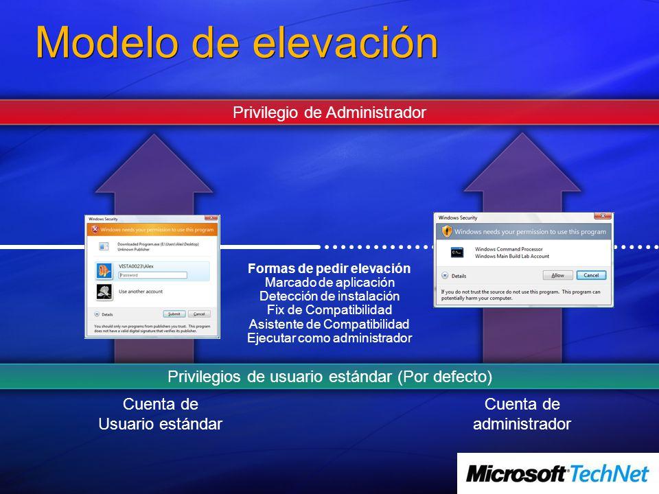 Próximos WebCast de Vista http://www.microsoft.com/spain/technet/jornadas/webcasts/default.mspx Políticas de Grupo en Windows Vista (24-10-06) Mejoras de red, IPsec y Firewall en Windows Vista (26-10-06)
