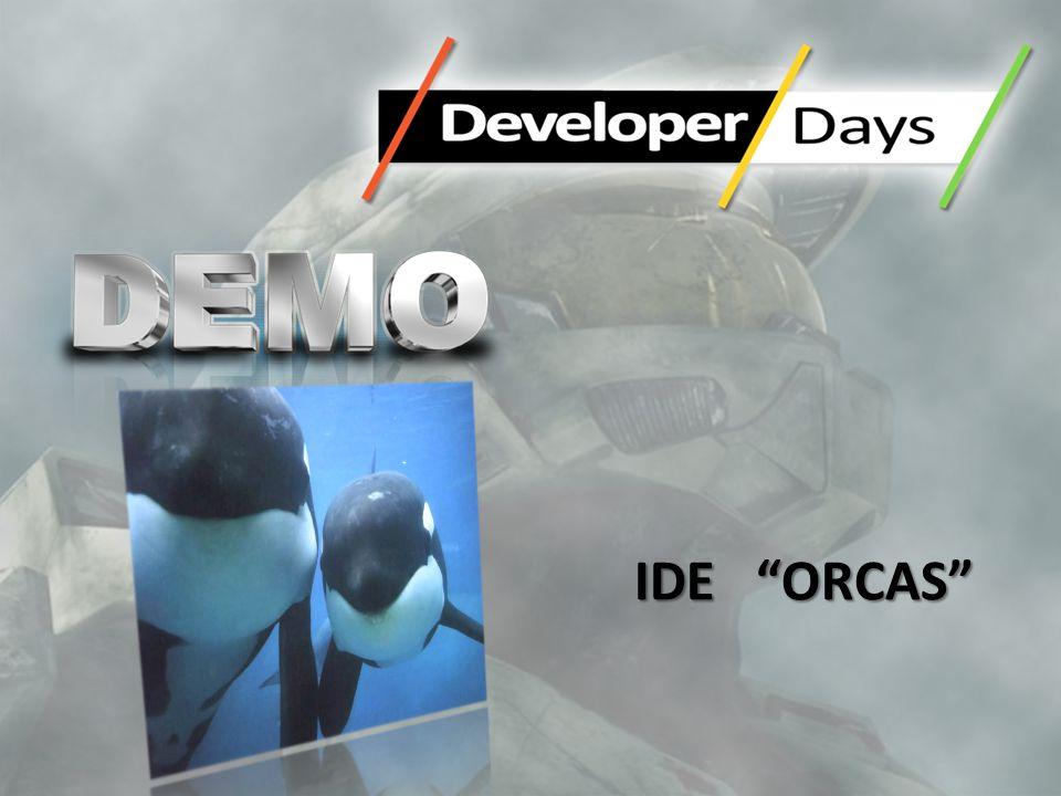 IDE ORCAS