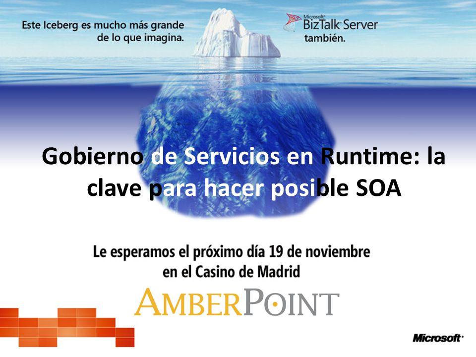 Q&A Eduardo Carrera– ecarrera@amberpoint.comecarrera@amberpoint.com
