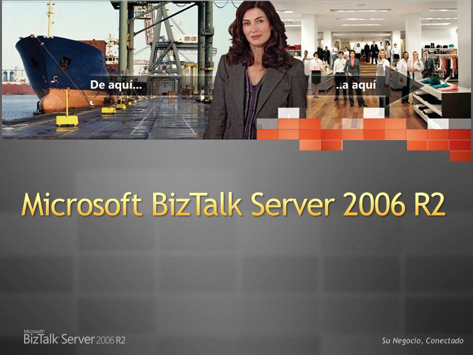 BizTalk Server BizTalk Server BAM Negocio WF BAM Interceptor WCF BAM Interceptor