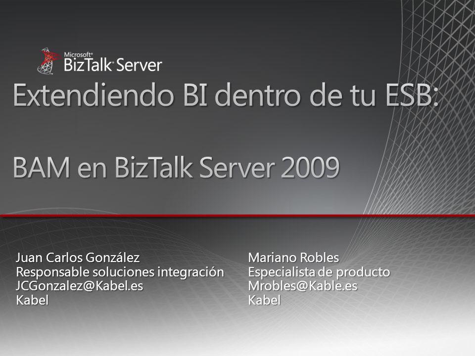 Juan Carlos González Responsable soluciones integración JCGonzalez@Kabel.esKabel Mariano Robles Especialista de producto Mrobles@Kable.esKabel