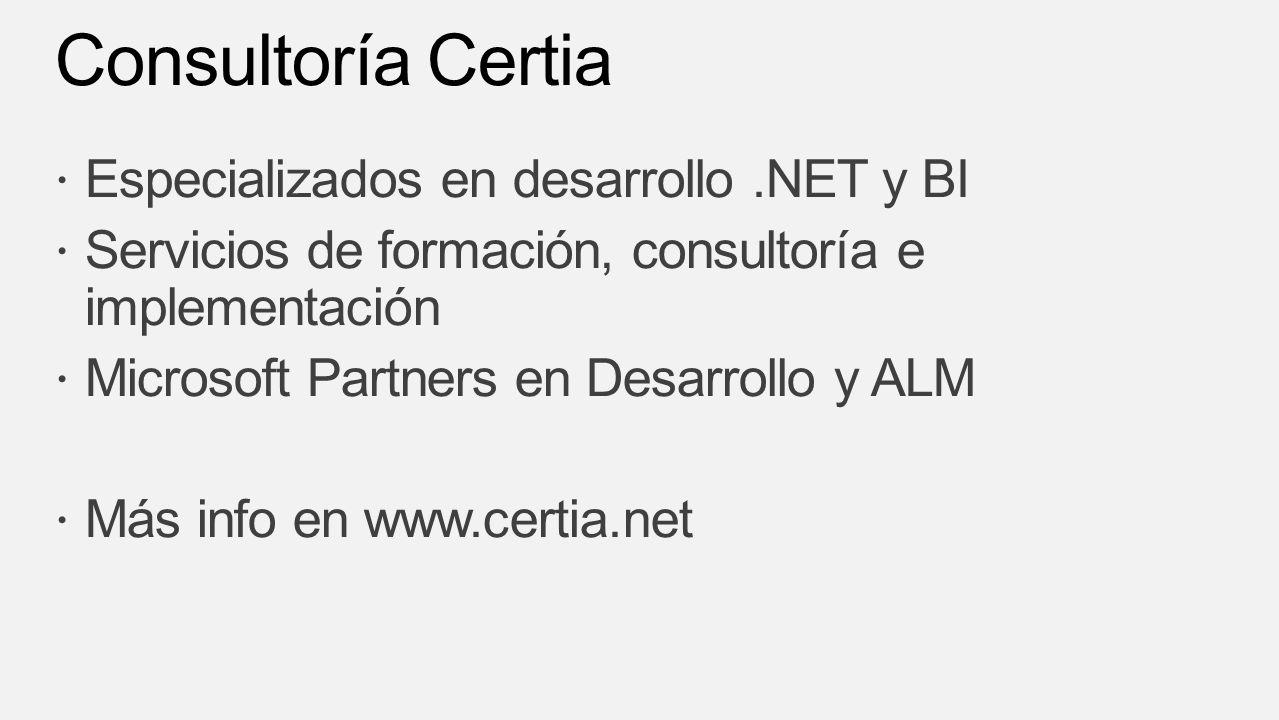 System Center – Team Foundation Server Connector Demo