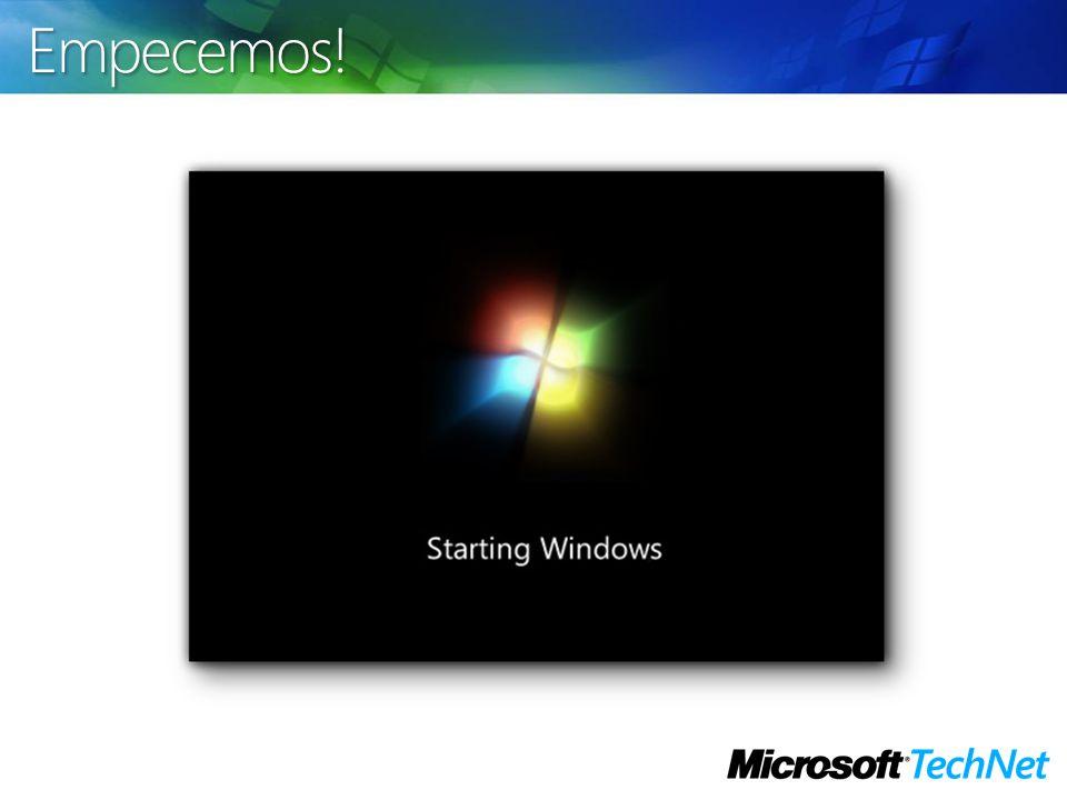 La herramienta Deployment Image Servicing and Management (DISM) Windows 7 provee un punto centralizado para crear y darle servicio a las imágenes de Windows de manera desconectada.