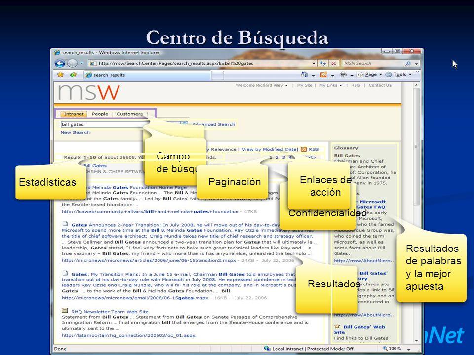 Resultados de palabras y la mejor apuesta Alta Confidencialidad Enlaces de acción Search Tabs Centro de Búsqueda Campo de búsqueda Paginación Estadísticas