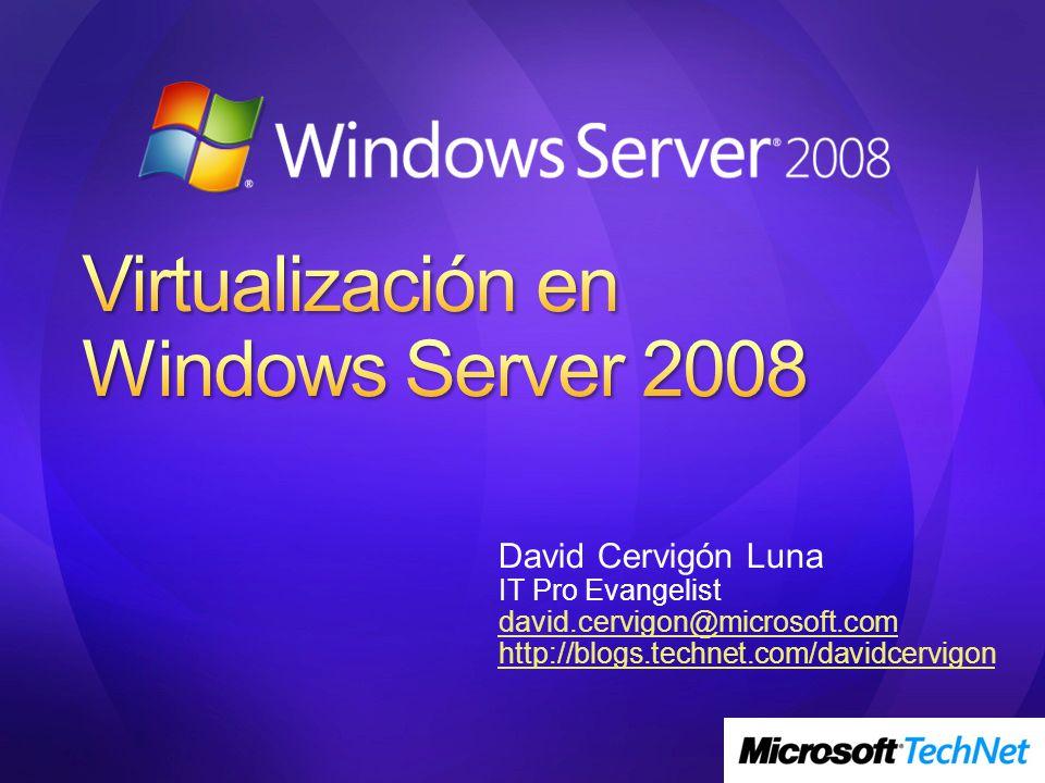 Anillo 0: Kernel del Sistema Operativo Anillos 1 y 2: Servicios del Sistema Anillo 3: Aplicaciones Windows Kernel Windows User No utilizados en Windows