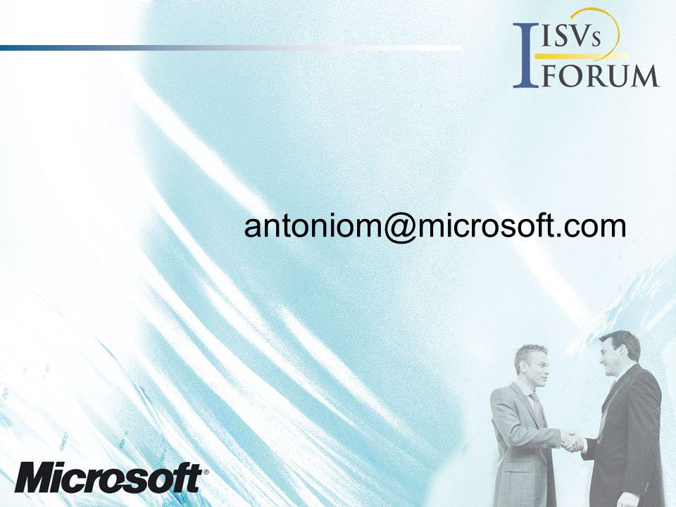 antoniom@microsoft.com