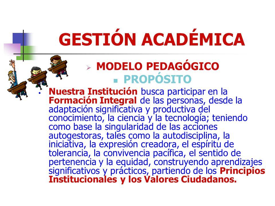GESTIÓN ACADÉMICA ANTECEDENTES HISTÓRICOS oLa Institución Educativa Monseñor Francisco Cristóbal Toro fue fundada en 1925 y se inicio como todas las e