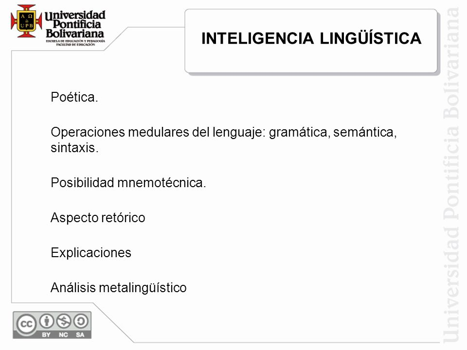 Poética. Operaciones medulares del lenguaje: gramática, semántica, sintaxis. Posibilidad mnemotécnica. Aspecto retórico Explicaciones Análisis metalin