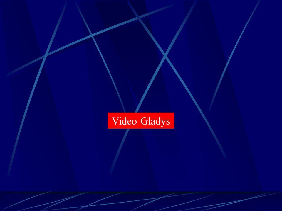 Video Gladys