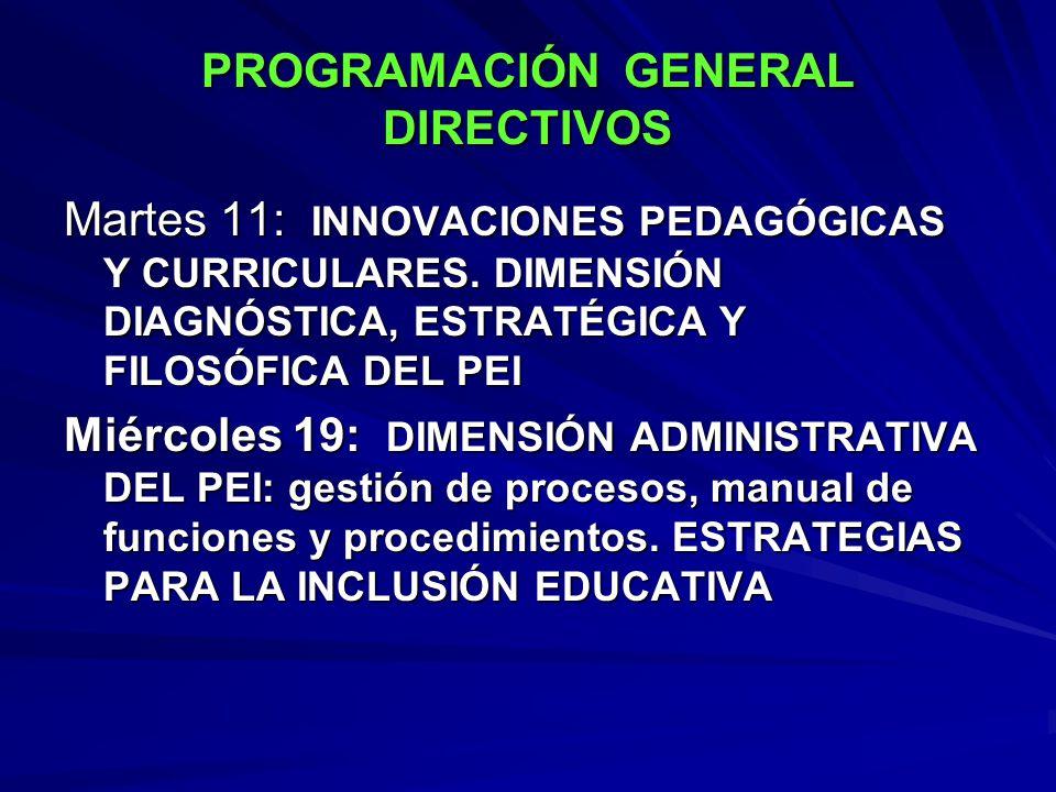 PLANES DE ESTUDIO D.0230/02. ARTÍCULO 3º. Plan de estudios.