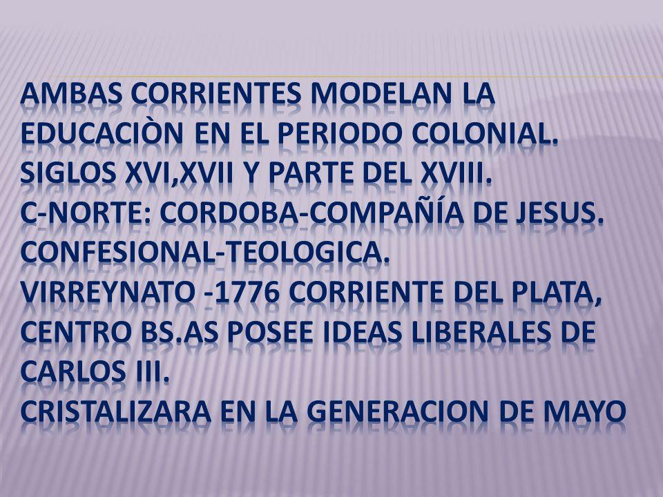 La obra cultural cumplida por España ha sido juzgada de maneras opuestas.