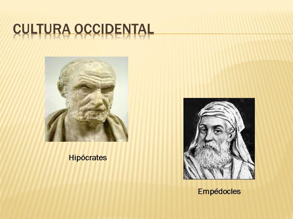 Hipócrates Empédocles