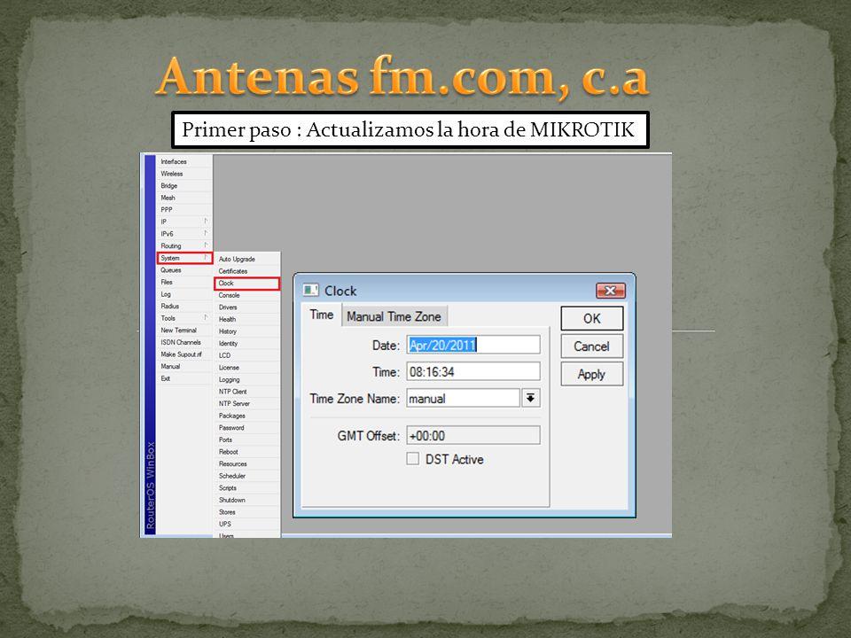 Paso 2: Visite https://www.changeip.com/login.asphttps://www.changeip.com/login.asp Pulsamos login y luego en click here para crear la cuenta Si no tienes una cuenta debes crear una haciendo click En : Click here