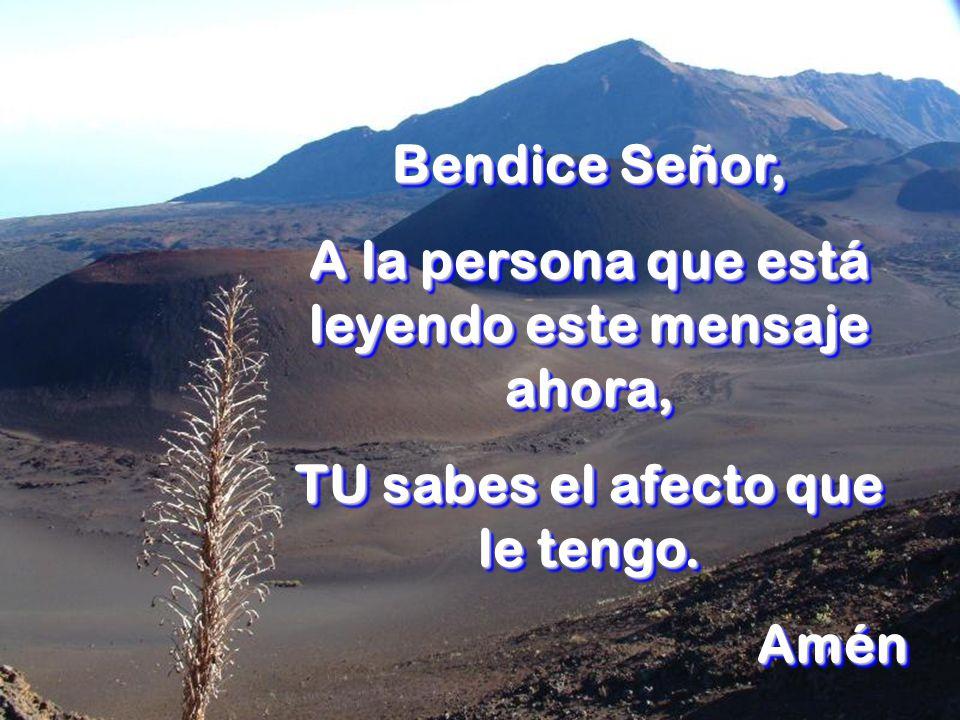 Bendice Señor, a mi familia, a todas las personas queridas por mi… a mi familia, a todas las personas queridas por mi… Bendice Señor, a mi familia, a