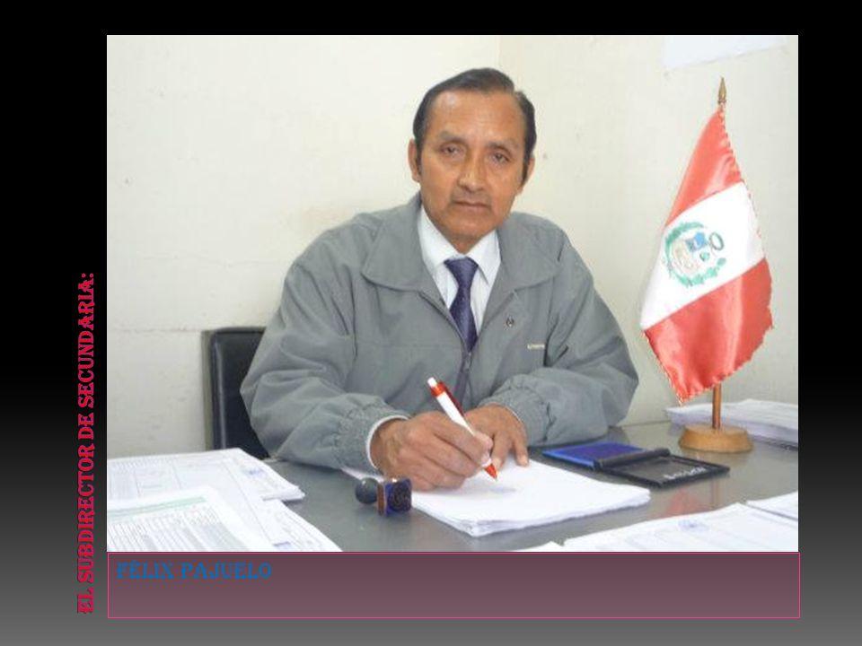 Félix pajuelo