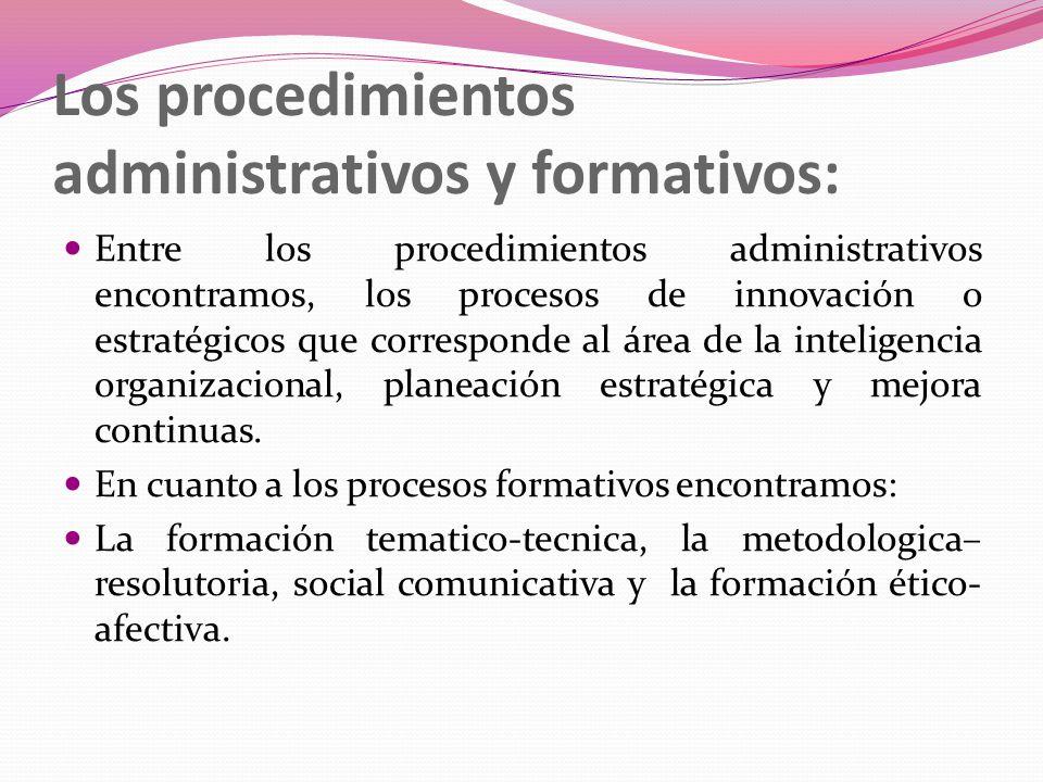 Apreciación de a estructura organizacional del Sena: