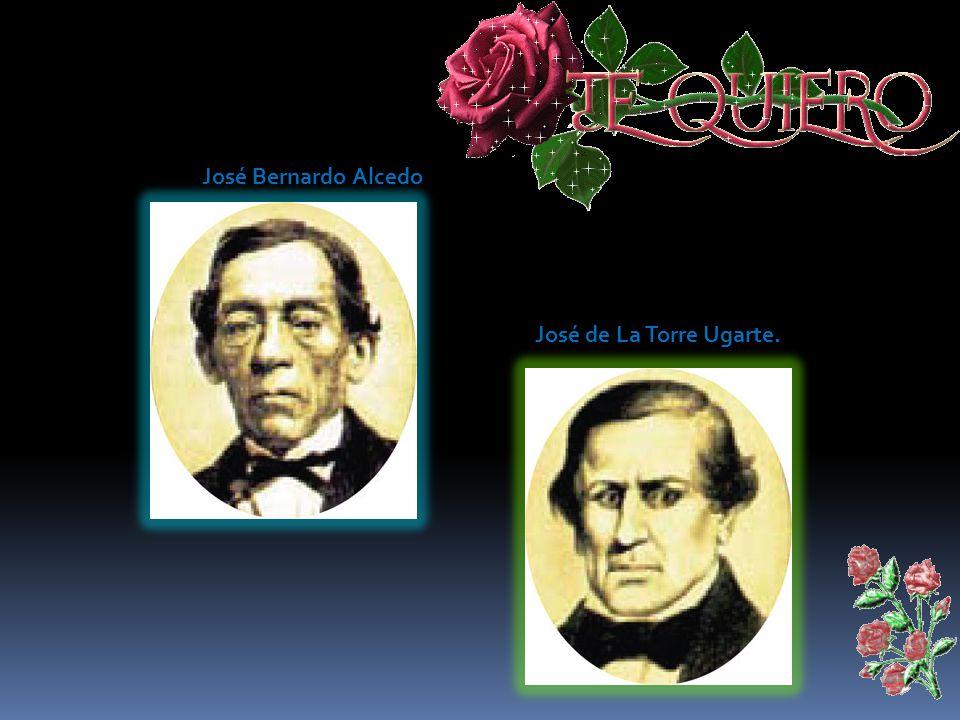 Los creadores del Himno Nacional del Perú fueron: - Autor de la Música: José Bernardo Alcedo. - Autor de la Letra: José de La Torre Ugarte. Ambos comp