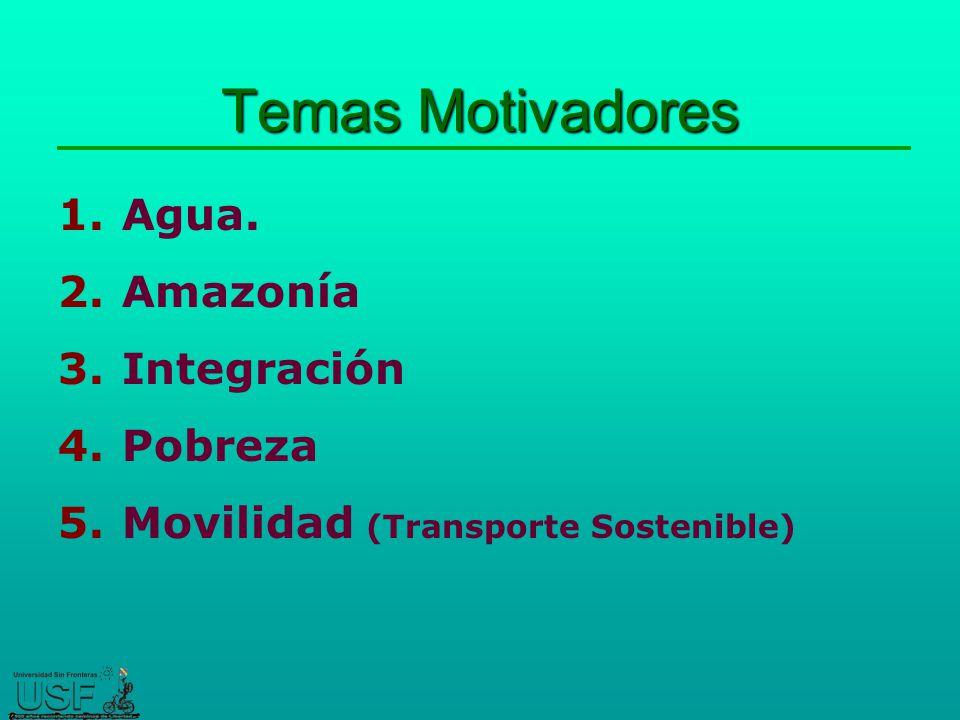 COMPETENCIAS (En construcción) Terminado el recorrido de la Cicloexpedición, los participantes habrán obtenido los siguientes: 1..