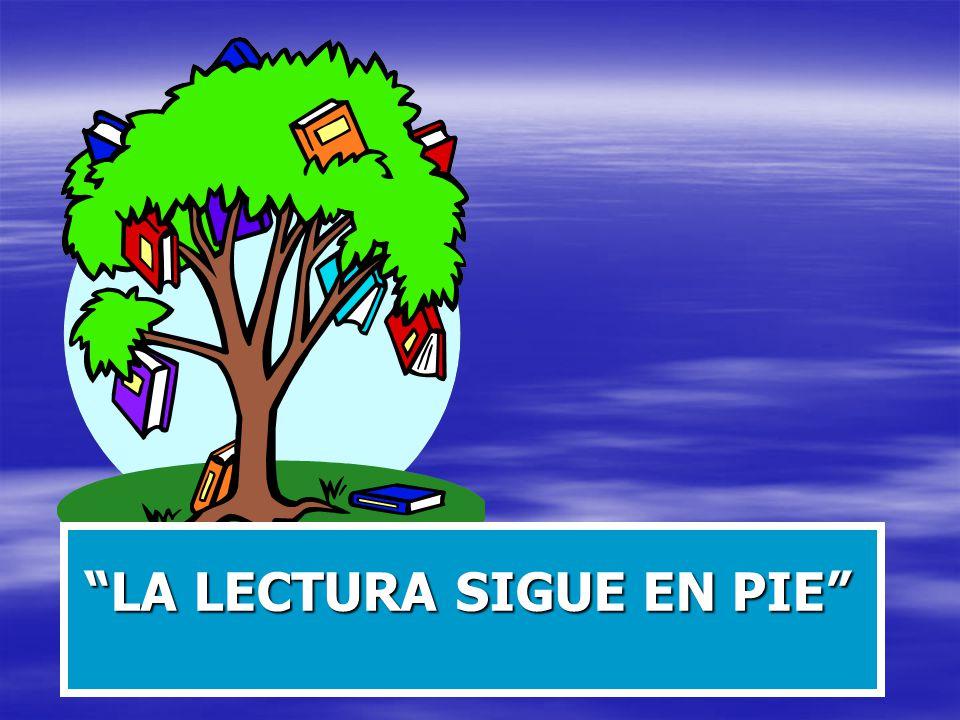ADVERTENCIA SI EL PROFESOR, CONTINUA EN LA OBLIGACION DE LEER SÓLO CIERTOS TÍTULOS.