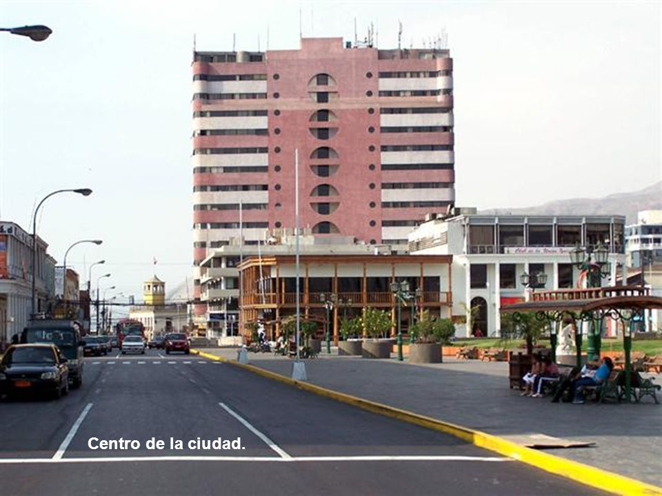 Centro Español Club Croata