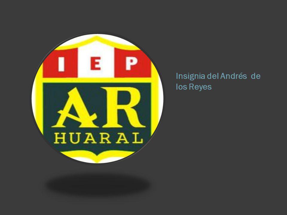Insignia del Andrés de los Reyes