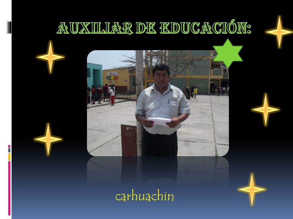 carhuachin