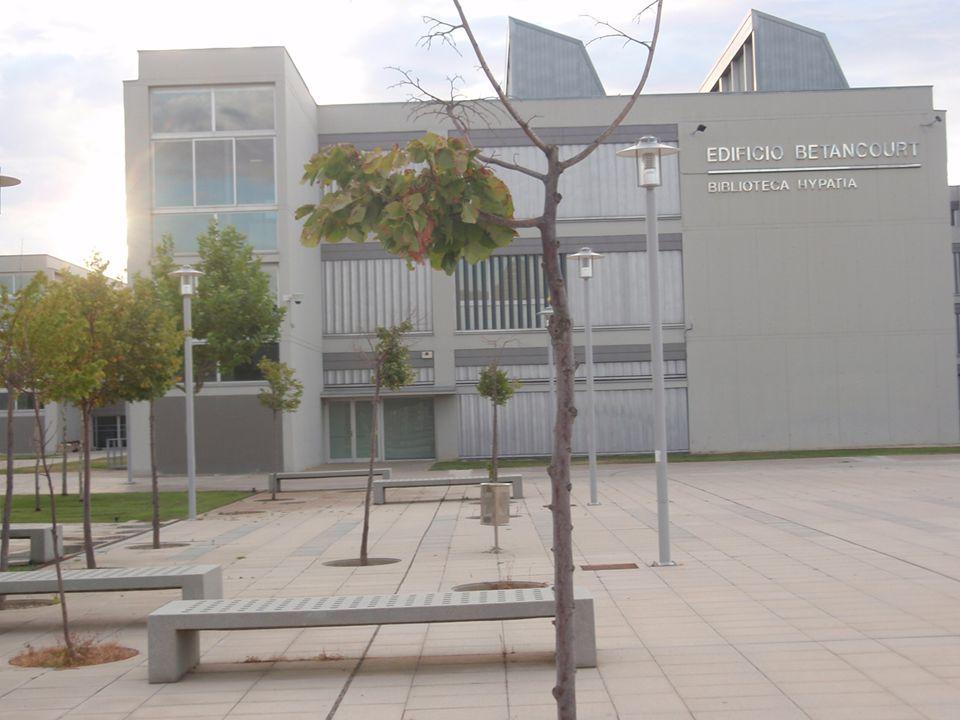 Biblioteca Hypatia de Alejandría UZ Biblioteca Hypatia de Alejandría Universidad de Zaragoza hypatia@unizar.es