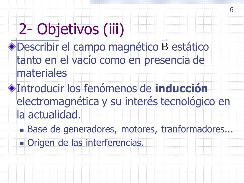 5.2- Material interactivo CDROM del Curso interactivo de Electricidad y Electrometría Contiene las transparencias de clase y los vídeos.
