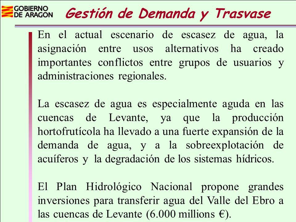 Eliminación sobreexplotación Almería Campo Dalias Bajo Almanzora Campo Níjar-Bajo Andarax Murcia Valle del Guadalentín Nordeste