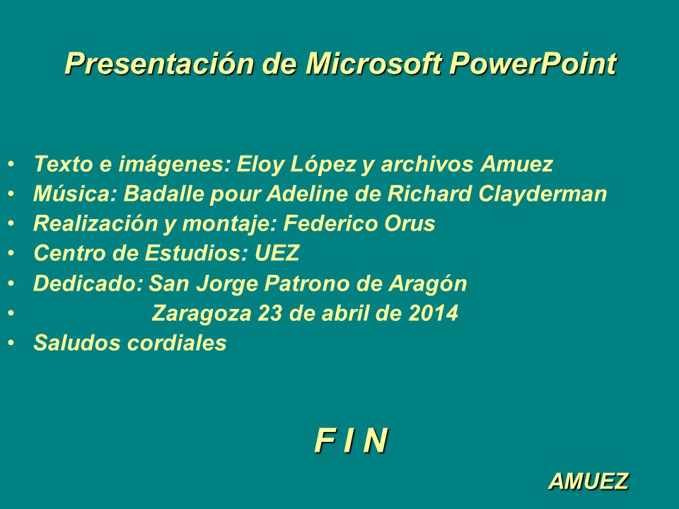 MIEMBROS DE LA JUNTA DIRECTIVA FRANCISCO RUIZFRANCISCO RUIZ JULIAN ROMEOJULIAN ROMEO VICTOR RUBERTEVICTOR RUBERTE MIGUEL ANGEL LAHOZMIGUEL ANGEL LAHOZ AURORA ALAMANAURORA ALAMAN MÁRIA PILAR BUILMÁRIA PILAR BUIL SOCORRO BENITOSOCORRO BENITO MARIA ASUNCION SUBIASMARIA ASUNCION SUBIAS LUCIO MARTINEZLUCIO MARTINEZ ELOY LOPEZELOY LOPEZ FEDERICO ORUSFEDERICO ORUS