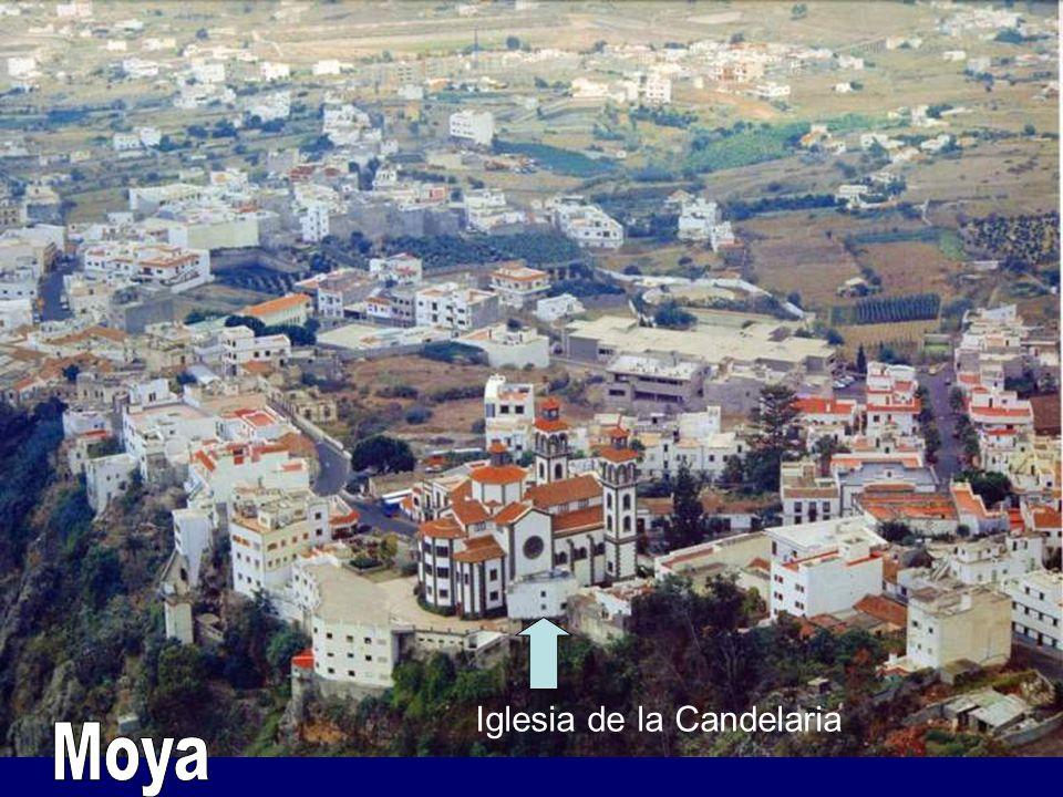 Las Palmas de Gran Canaria Moya Arucas Firgas
