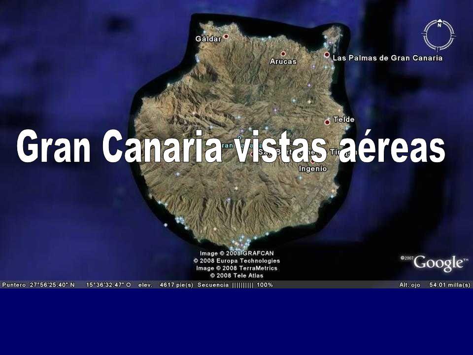 Basílica Nuestra Sra. Del Pino, patrona de Gran Canaria