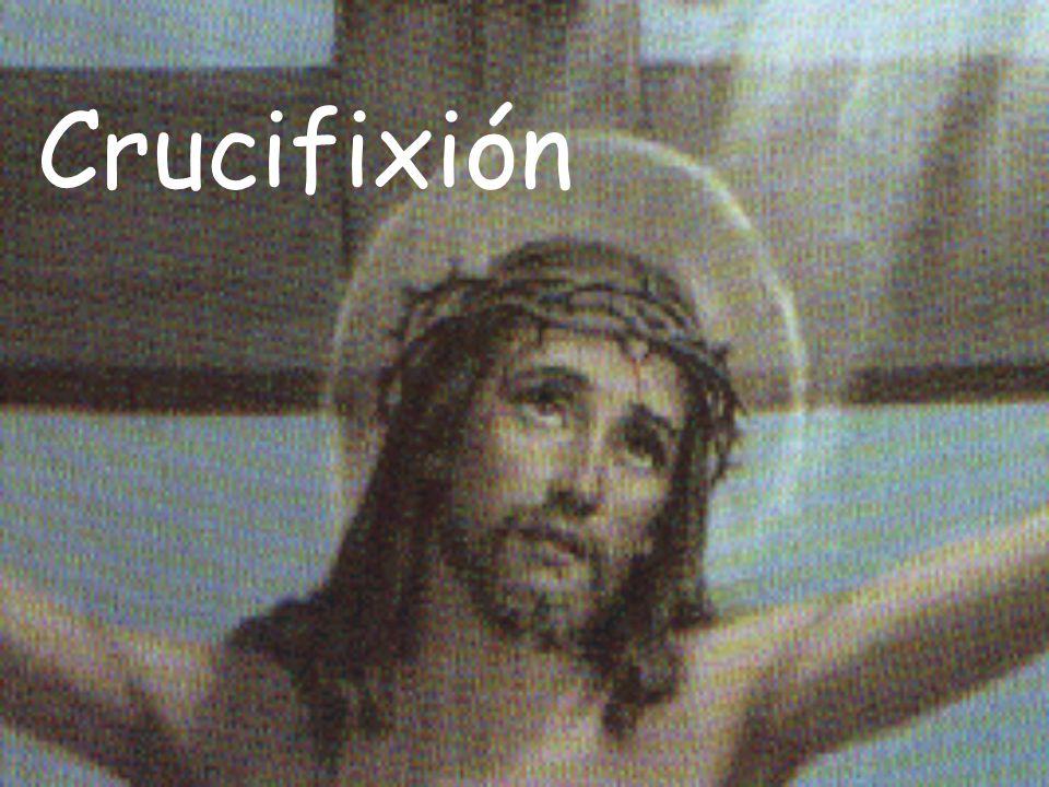 Mucho antes de la Era Cristiana se inventó una atroz forma de ejecución considerada como maldita