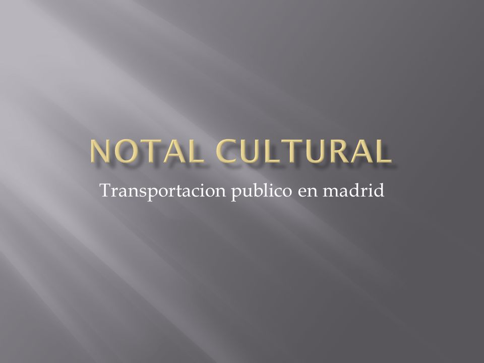 Buses in Madrid are a very reliable source of transportation.