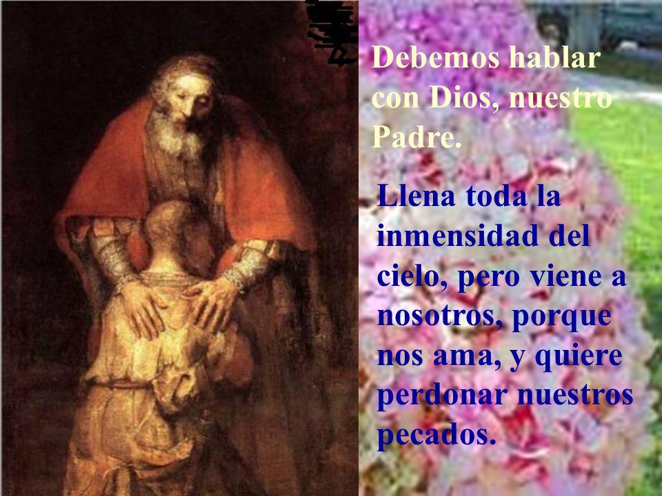 La violencia de Jesús no es vengativa.