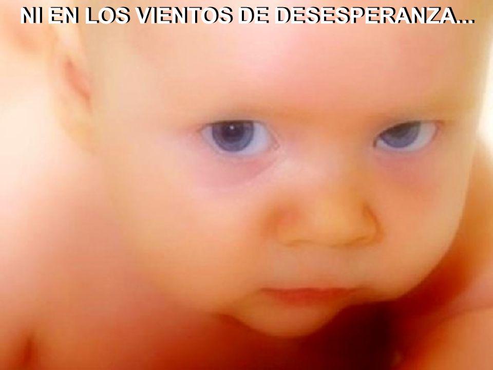 QUE NO TE QUEDES INMERSO EN ESA NUBE DE SOLEDAD...