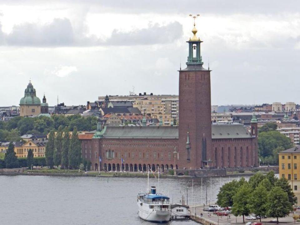 La ciudad tiene por lo menos 70 museos y es una de las más ricas ciudades en el mundo.