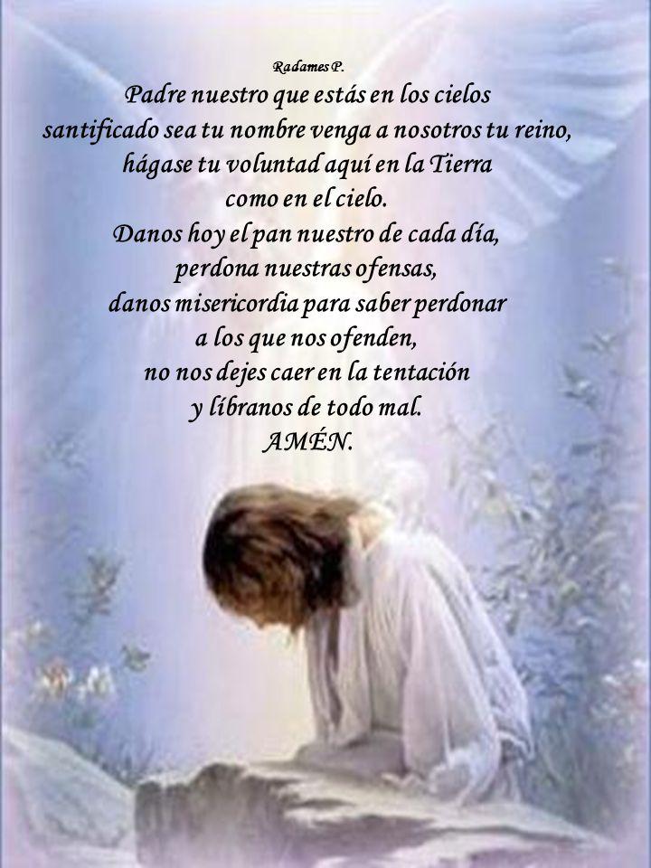 Radames P.